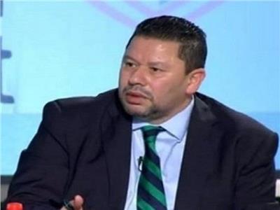 عبدالعال يطالب اتحاد الكرة بتقديم استقالته