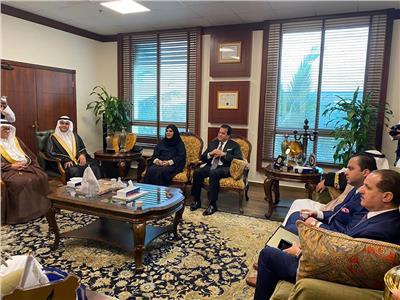 وزير التعليم العالي يشهد فعاليات افتتاح مؤتمر ومعرض الخليج الحادي عشر للتعليم بجدة