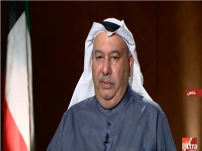 فيديو| محمد الذويخ: مصر المقصد الأساسي للسائح الكويتي