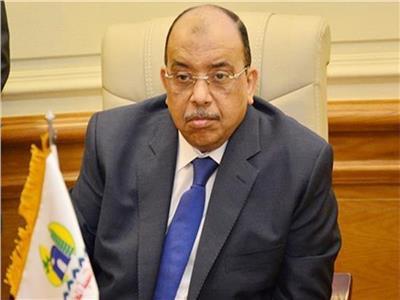 وزير التنمية المحلية يجرى إتصالات بعدد من المحافظين لمواجهة سقوط الأمطار