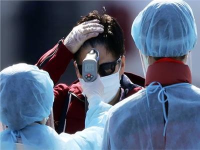الصين تسجل 327 إصابة جديدة بـ«كورونا» أمس