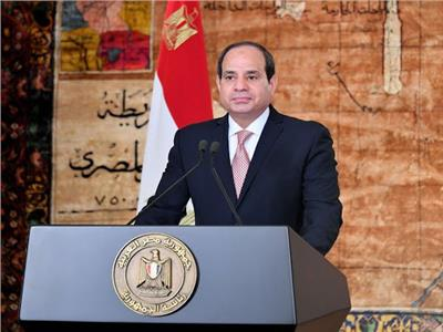 حدث في مثل هذا اليوم.. فوز «السيسي» بالانتخابات رئيسا لمصر لفترة ثانية