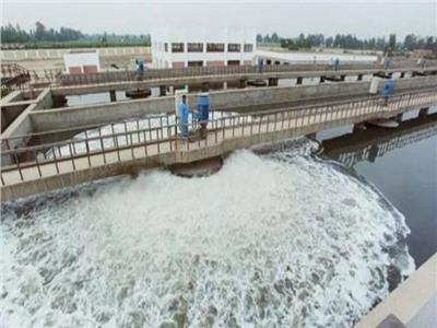 فيديو| إجراءات تعقيم المياه للوقاية من وباء كورونا