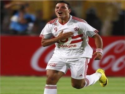 عمرو زكي| الرئيس الأسبق مبارك هو من أطلق علي لقب البلدوزر