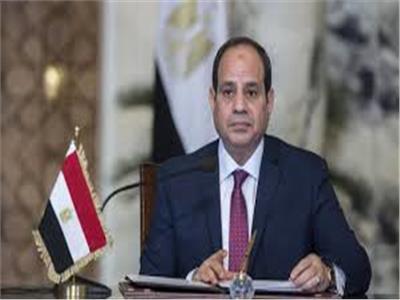 وزير الدفاع يهنئ رئيس الجمهورية بمناسبة الإحتفال بذكرى العاشر من رمضان