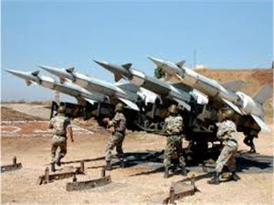 """الدفاع الجوي الليبي ينجح في إسقاط طائرة تركية """"مسيرة """" أقلعت من قاعدة """"معيتيقة"""""""