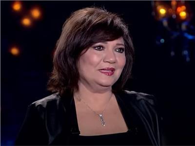 فيديو| لأول مرة.. عايدة رياض تتحدث عن نهاية هيثم أحمد زكي