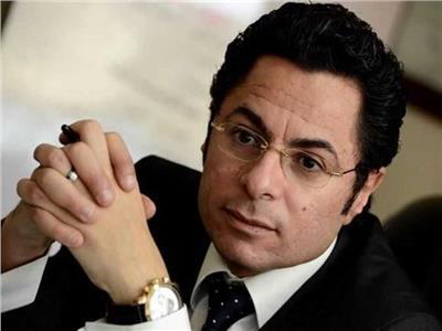 خالد أبو بكر| نحتاج لاستعراض انجازات المشروعات القومية منذ 2014 حتى اليوم