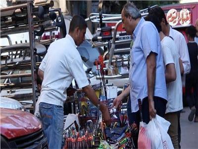أسعار قطع غيار السيارات الصيني والتايواني بالأسواق اليوم ١٧ مايو