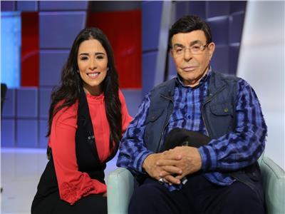 فيديو| سمير صبري يكشف قيمة أول راتب تقاضاه مع عادل إمام قبل 40 عامًا