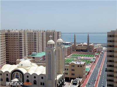 صور  «بشاير الخير 3».. هدية الرئيس لأهالي الإسكندرية قبل العيد