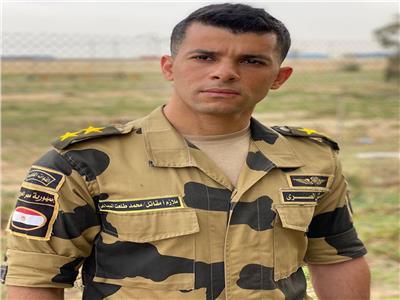 بعد تجسيده لشخصيته.. رامز أمير يوجه رسالة مؤثرة للبطل محمد طلعت السباعي