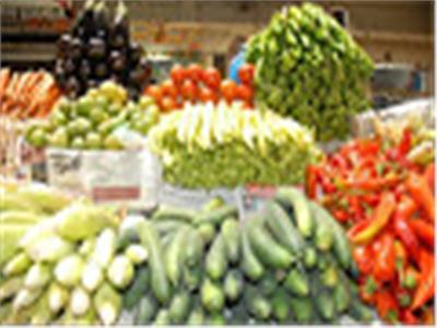ننشر أسعار الخضروات في سوق العبور اليوم ٢٢مايو