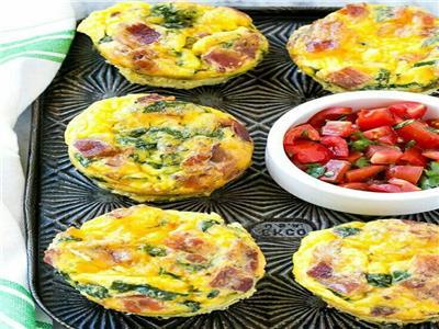 سحورك عندنا| طريقة عمل.. «مافن البيض».. بطعم شهي وممتع