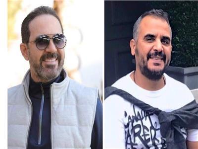 وليد سعد يبدع في أحدث أغانيه «ما تغيبش ثواني» لـ«وائل جسار»