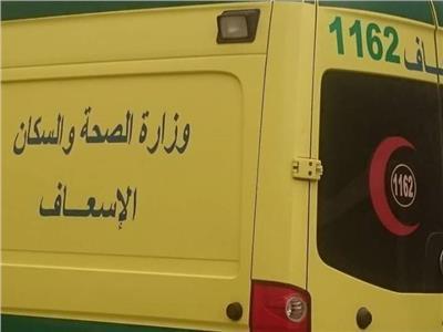 إصابة 4 في مشاجرة بالأسلحة النارية بقرية السمطا بقنا