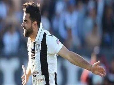 المثلوثي اتفق مع الزمالك بعد تراجع بطل تونس