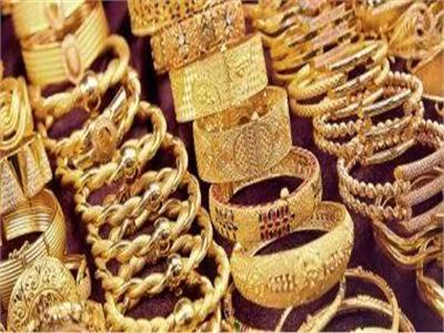 ارتفاع طفيف بأسعار الذهب في مصر اليوم 18 يونيو