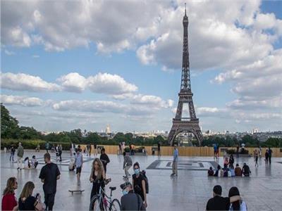 """فتح """"برج إيفل"""" للجمهور اليوم بشروط وقائية ضد فيروس """"كورونا"""""""