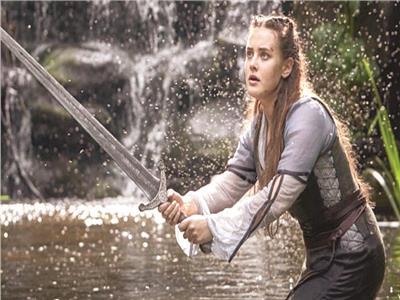 الموسم الأول من مسلسل «Cursed Lake Lady» الشهر القادم