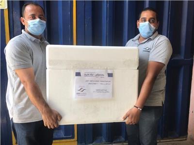 8 مستشفيات تبدأ علاج مرضى كورونا بأول دواء مصري.. وتحذير من هذا الأمر