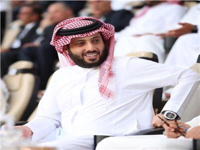تركي آل الشيخيتنازل عن القضايا المرفوعة ضد الأهلي