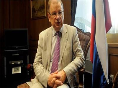 قنصل روسيا بالاسكندرية : الاستفتاء علي التعديلات الدستورية الجديدة بمقر القنصلية بالاسكندرية
