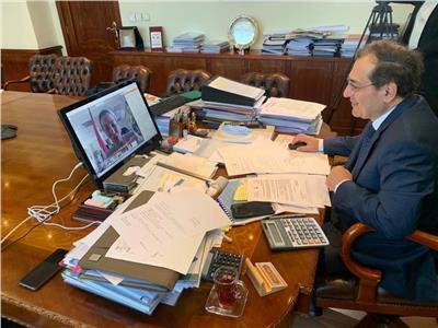 العليا للتوافق والإصلاح البيئي تعقد اجتماعها الثالث برئاسة «الملا وفؤاد»