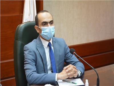نائب محافظ سوهاج يبحث تطوير منظومة الشكاوى الحكومية