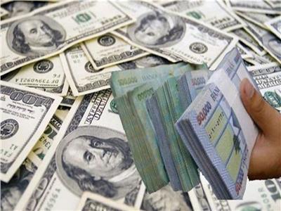 استمرار ارتفاع قيمة الدولار الأمريكي أمام الليرة اللبنانية ووصوله لـ8500