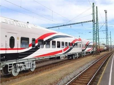 خاص| «رسلان» يكشف موعد وصول الدفعة الثانية من عربات القطارات الروسية الجديدة