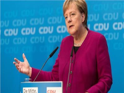 ميركل تدعو الاتحاد الأوروبي للاستعداد لانفصال بريطانيا دون اتفاق