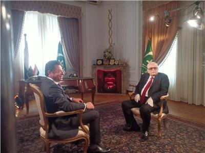 رئيس حزب الوفد: مصر قبل ثورة 30 يونيو لم تكن دولة