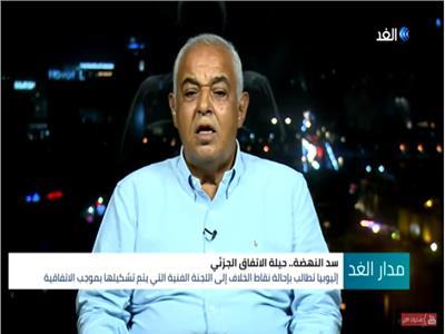 وزير الري الأسبق: مخاوف إثيوبيا من تطبيق القانون الدولي دفعها للانسحاب من مفاوضات واشنطن