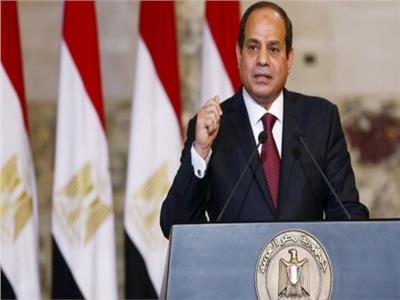 عاجل  بسام راضي: الرئيس السيسي يلتقي مشايخ وأعيان القبائل الليبية