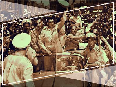 حكايات| أسرار أكلتها النار.. كواليس ثورة 23 يوليو التي أحرقتها «زوجة الرئيس»