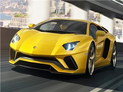شاهد| سيارة لامبورجيني مكونة من 270 ألف قطعة