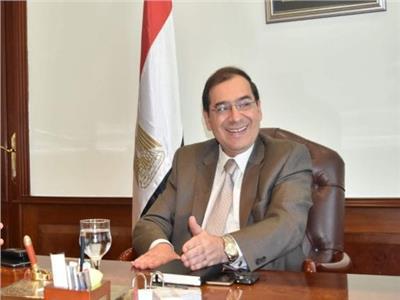 وزير البترول: توصيل الغاز الطبيعي إلى 3.4 مليون وحدة سكنية قبل موعده بعام