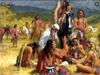 حكايات| الشعوب الأصلية في الأمريكيتين.. ملايين دمرهم الغزو الأوروبي بـ«الأوبئة»