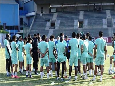 الجمعة.. الأهلي يجري مسحة طبية استعدادًا لمواجهة إنبي في الدوري