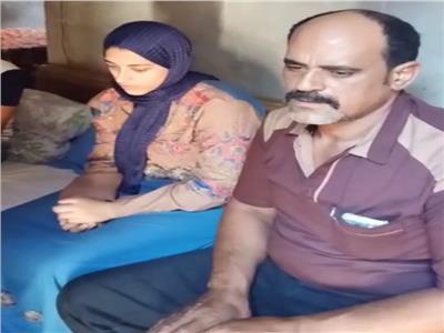 حكايات| مكالمة عن عروسة وسر.. آخر حوار بين مصري وابنه شهيد انفجار مرفأ بيروت