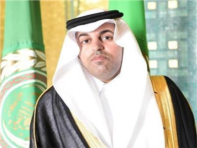 رئيس البرلمان العربي يدين إطلاق مليشيا الحوثي طائرة مفخخة باتجاه السعودية