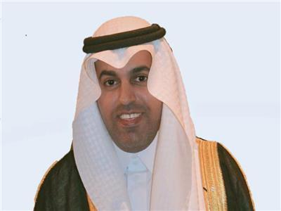 رئيس البرلمان العربي يثمن رئاسة المملكة العربية السعودية لمجموعة أصدقاء السودان