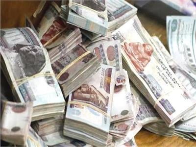 الإدارة العامة لجمارك رفح تضبط محاولة تهريب كمية من النقد المصري