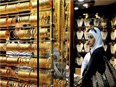 """انخفاض جديد في أسعار الذهب اليوم.. و""""الجرام"""" يفقد 4 جنيهات"""