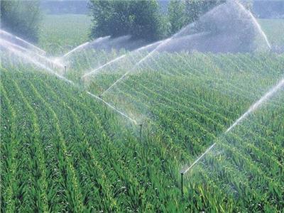 فيديو| الزراعة تكشف عن تحديث منظومة الري