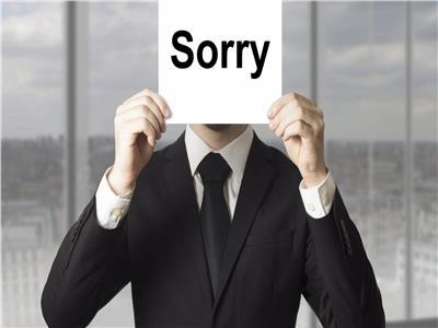 حكايات  فن الاعتذار.. حين يتحول إتيكيت «أنا آسف» لمعاهدة سلام