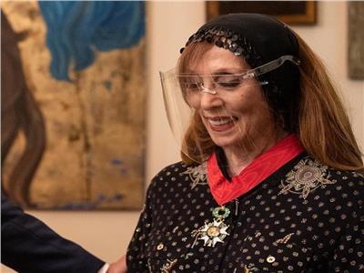 فيروز تتصدر «التريند».. وأنغام وهند صبري يعلقان على ظهورها