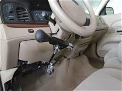 الفتوى والتشريع: السيارات المستوردة لذوى الإعاقة معفاة من الضريبة الجمركية