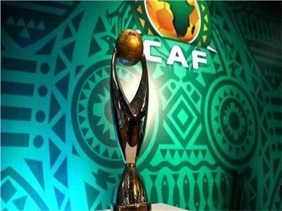 «الكاف» يعلن المواعيد النهائية لدوري أبطال إفريقيا